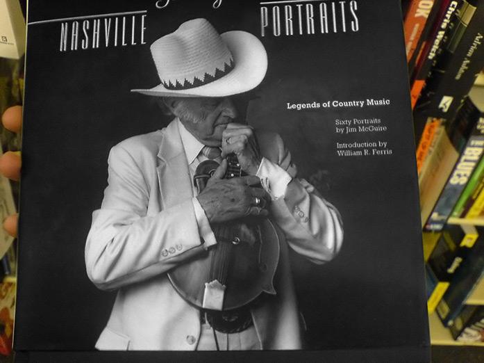 McGuire, Nashville Portraits©11/04/07