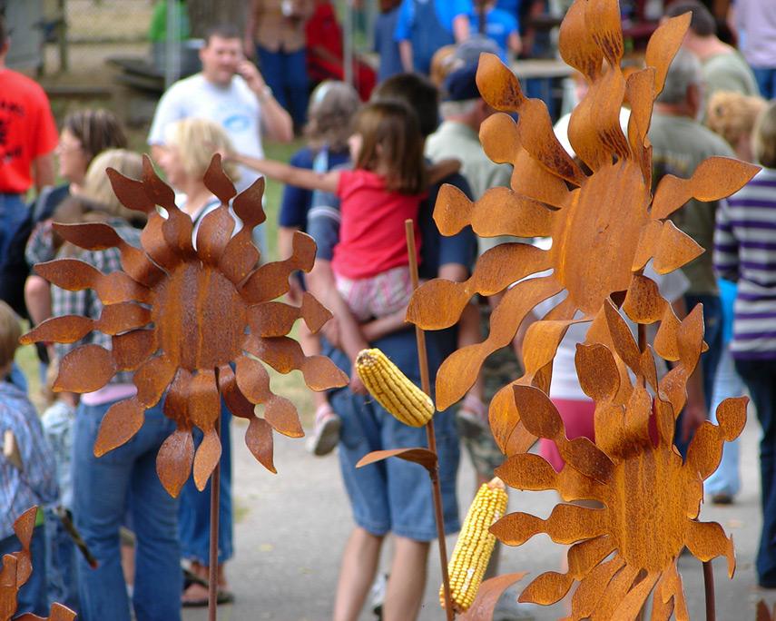 Sorghum Festival, West Liberty, Kentucky, 41472, Andrew D. Barron ©9/27/08