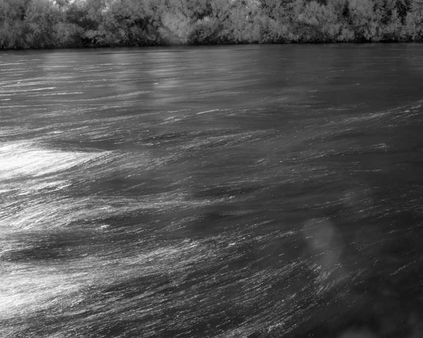 Rogue River, Andrew D. Barron©8/14/11