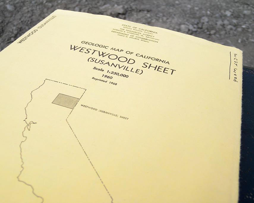 Westwood sheet, Andrew D. Barron©9/5/11