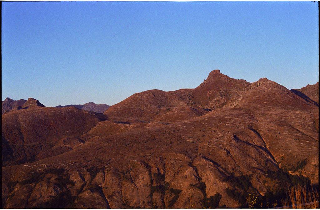 Mount St. Helens, Andrew D. Barron©10/15/11
