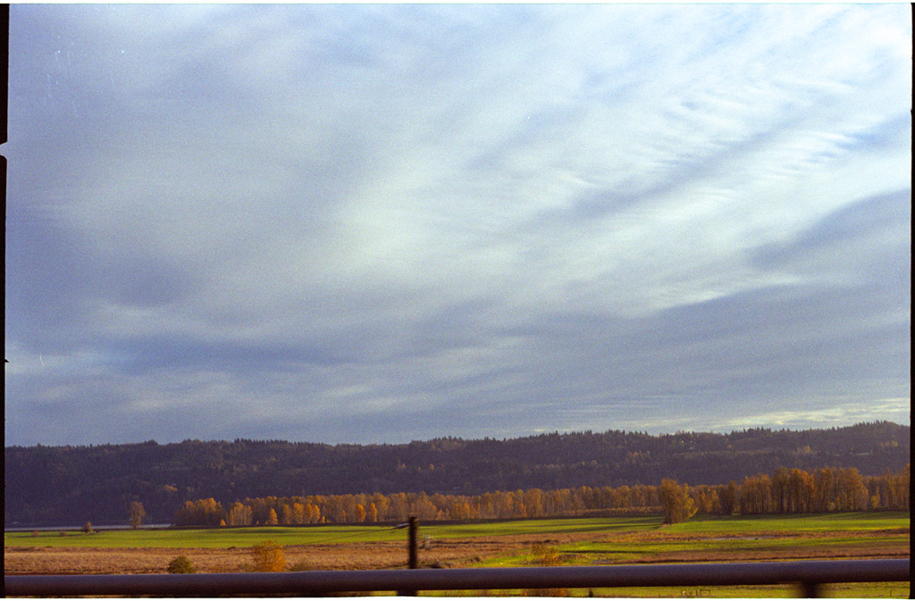Vancouver outskirts, WA, Andrew D. Barron©11/23/11
