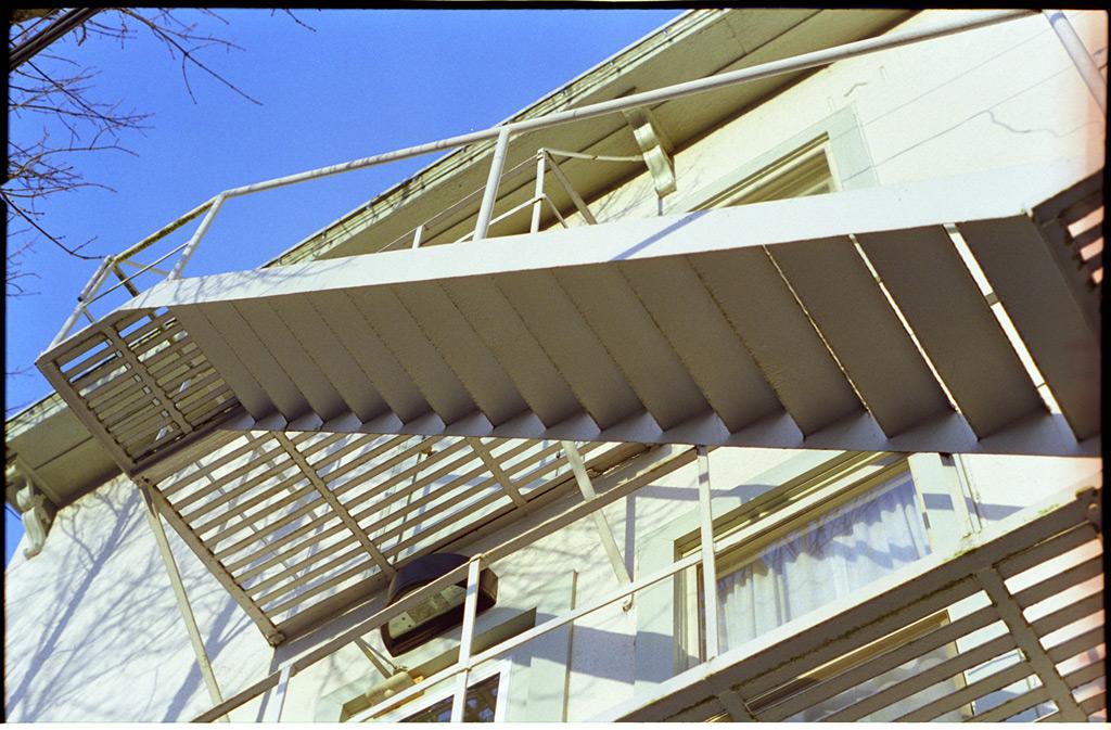 Camas Hotel, Downtown Camas, WA, Andrew D. Barron©11/27/11