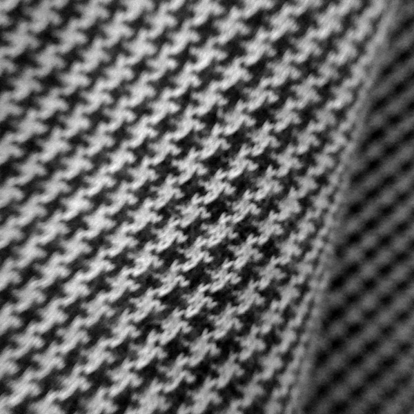 Fabric detail, Andrew D. Barron©2/11/12