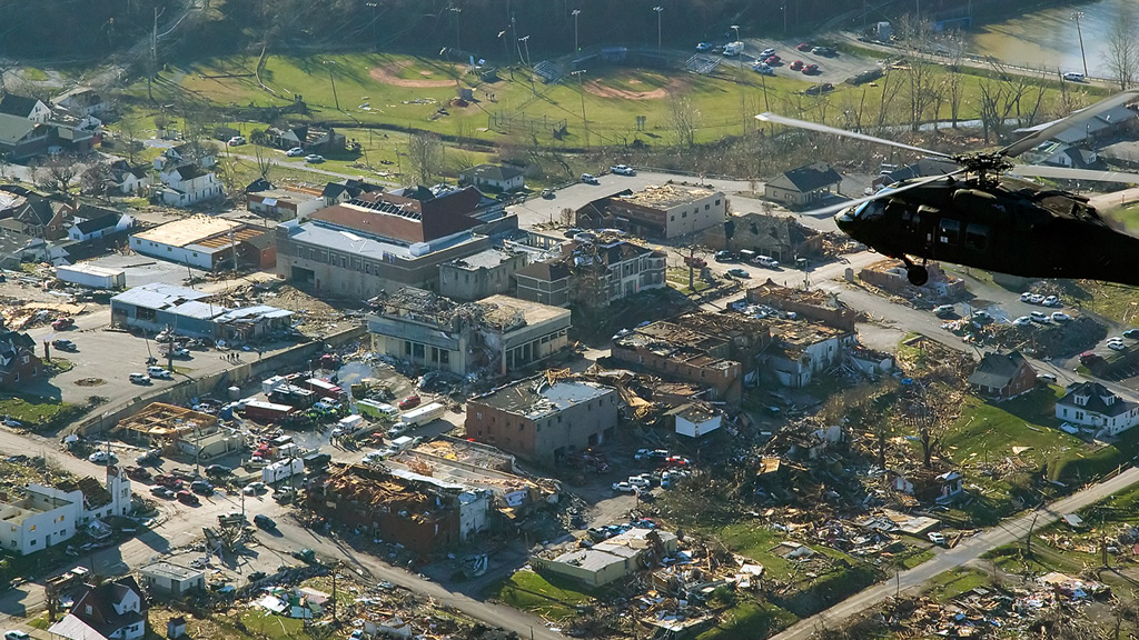 West Liberty Kentucky, 41472, KY Nat'l Guard PAO ©3/2/12