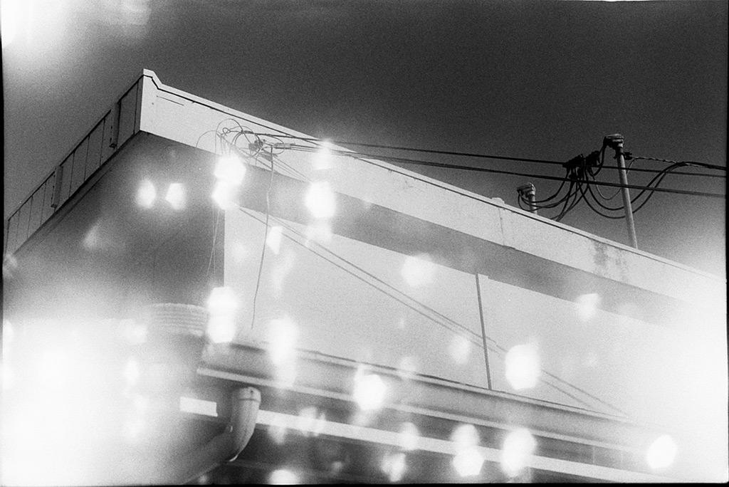 Nesika Market exterior, Andrew D. Barron©3/10/12