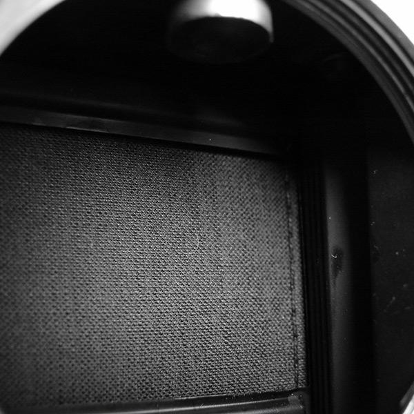Leica IIIf shutter curtain: fired, Andrew D. Barron©4/17/12