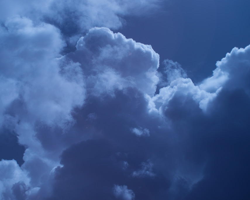 Clouds above, Andrew D. Barron©5/4/12