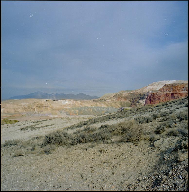 Mine tour, Andrew D. Barron©12/21/12 [Hasselblad 500c/m,Portra 400:shot #6]