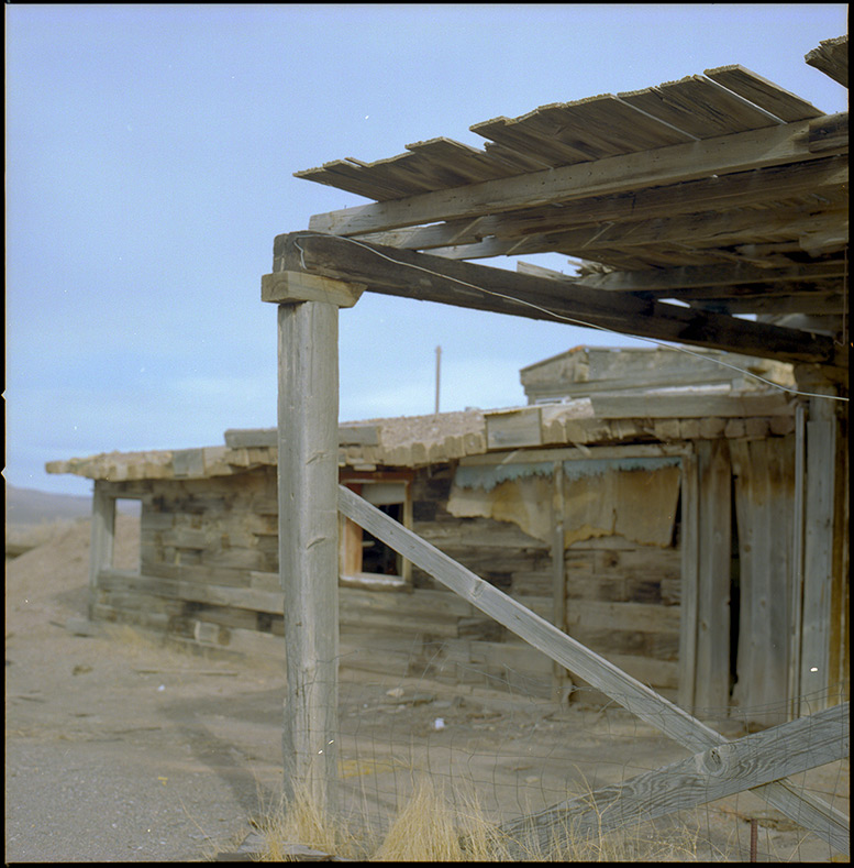 Mine tour, Andrew D. Barron©12/21/12 [Hasselblad 500c/m,Portra 400:shot #10]
