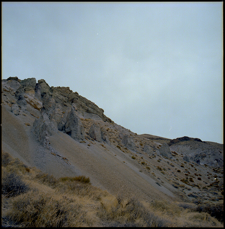 Mine tour, Andrew D. Barron©12/21/12 [Hasselblad 500c/m,Portra 400:shot #19]