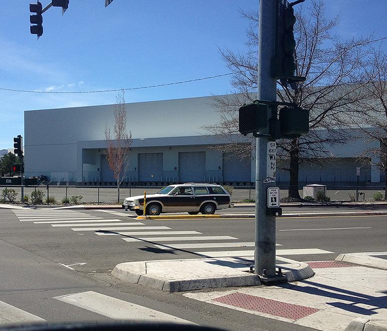Kietzke Pinto, Reno, NV, Andrew D. Barron©4/12/13 [Iphone 4s 645PRO]