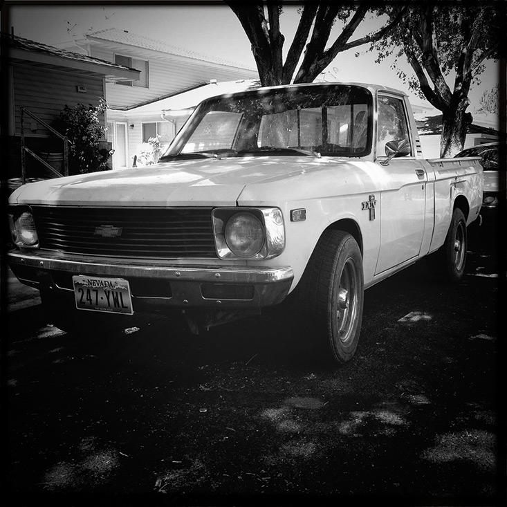 Neighborhood Luv, Andrew D. Barron©7/17/13 [iPhone 4S]