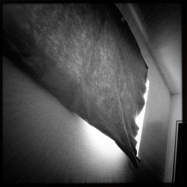 Neighborhood Luv, Andrew D. Barron©7/17/13 [iPhone 4S: hipstamatic]