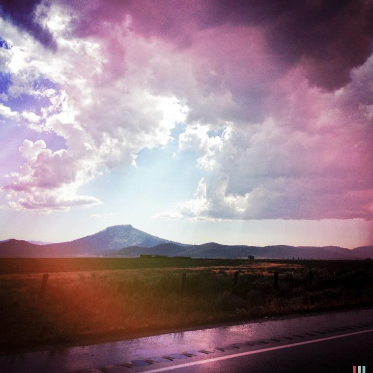 CA70 west, Andrew D. Barron©7/25/13 [iPhone 4S:Hipstamatic]